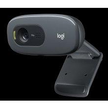 Najlacnejšie Logitech HD Webcam C270