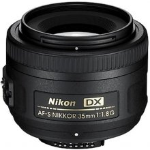 Najlacnejšie Nikon AF-S 35mm f/1