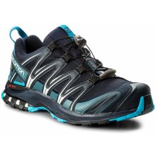 Najlacnejšie SALOMON bežecká trailová obuv XA Pro 3D GTX Navy Blazer/Hawaiian Ocean/Dawn Blue Modrá