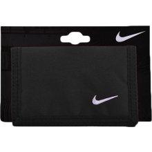 Najlacnejšie Nike basic wallet čierna N.IA.08.068