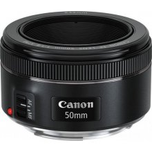 Najlacnejšie Canon EF 50mm f/1