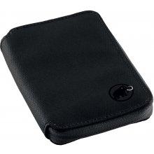 Najlacnejšie Mammut Zip wallet black