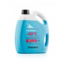 Najlacnejšie DYNAMAX ScreenWash -40°C 5 l