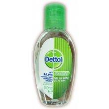 Najlacnejšie Dettol dezinfekčný gél na ruky 50 ml