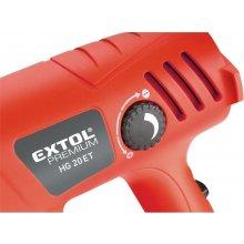 Najlacnejšie EXTOL PREMIUM 8894801 HG 20 ET