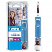 Najlacnejšie Oral-B Vitality Kids D12K Frozen