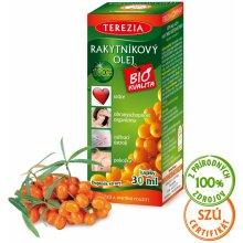Najlacnejšie Terezia Company 100% Rakytníkový olej kapky 30 ml