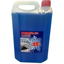 Najlacnejšie GrandX Zimná kvapalina do ostrekovačov -40°C 5 l