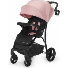Najlacnejšie Kinderkraft Sport Cruiser Pink 2020