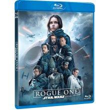 Najlacnejšie Rogue One: Star Wars Story BD