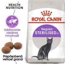 Najlacnejšie Royal Canin Sterilised 10 kg