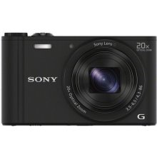 Najlacnejšie Sony Cyber-Shot DSC-WX350