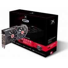 Najlacnejšie XFX Radeon RX 580 GTS XXX Edition 8GB GDDR5 RX-580P8DFD6