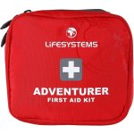 Najlacnejšie Lifesystems Adventurer First Aid Kit