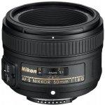Najlacnejšie Nikon AF-S 50mm f/1