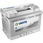 Najlacnejšie Varta Silver Dynamic 12V 77Ah 780A 577 400 078