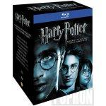 Najlacnejšie David Yates - Kolekcia: Harry Potter (1-7 11 Bluray)