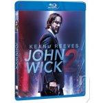 Najlacnejšie John Wick 2 BD