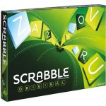 Najlacnejšie Mattel Scrabble original