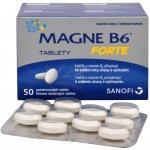 Najlacnejšie Magne B6 Forte 50 tabliet