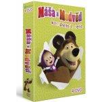 Najlacnejšie Máša a medvěd DVD